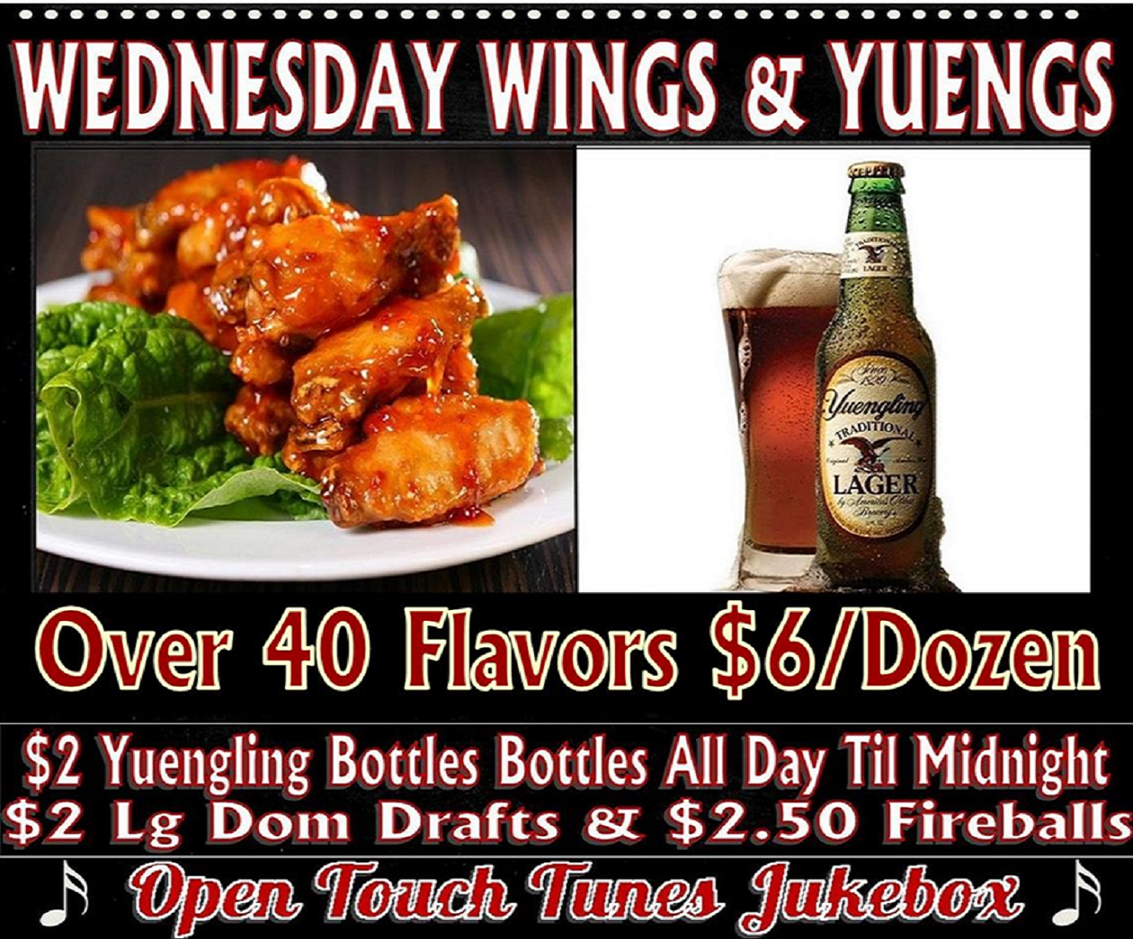 wings yuengs 2017 $6