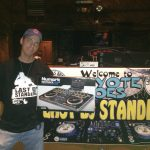 LAST DJ