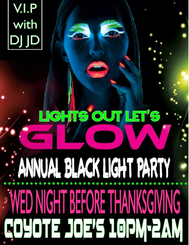 blacklight 2017