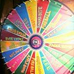 shot wheel