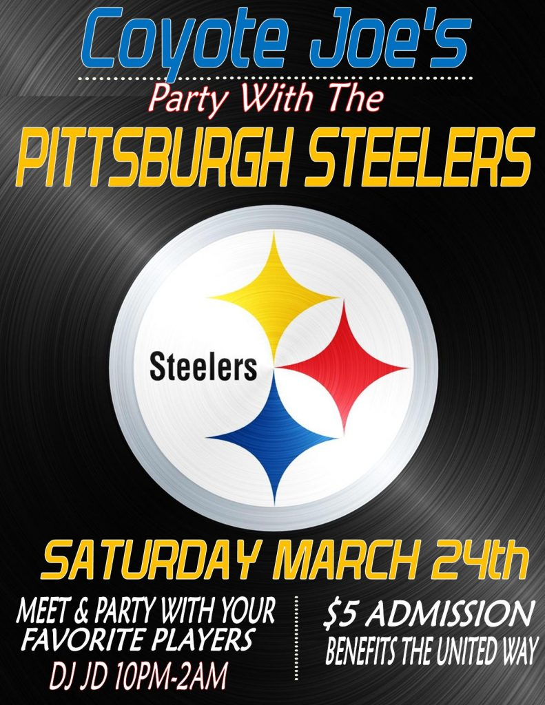 STEELERS 2018 PIC