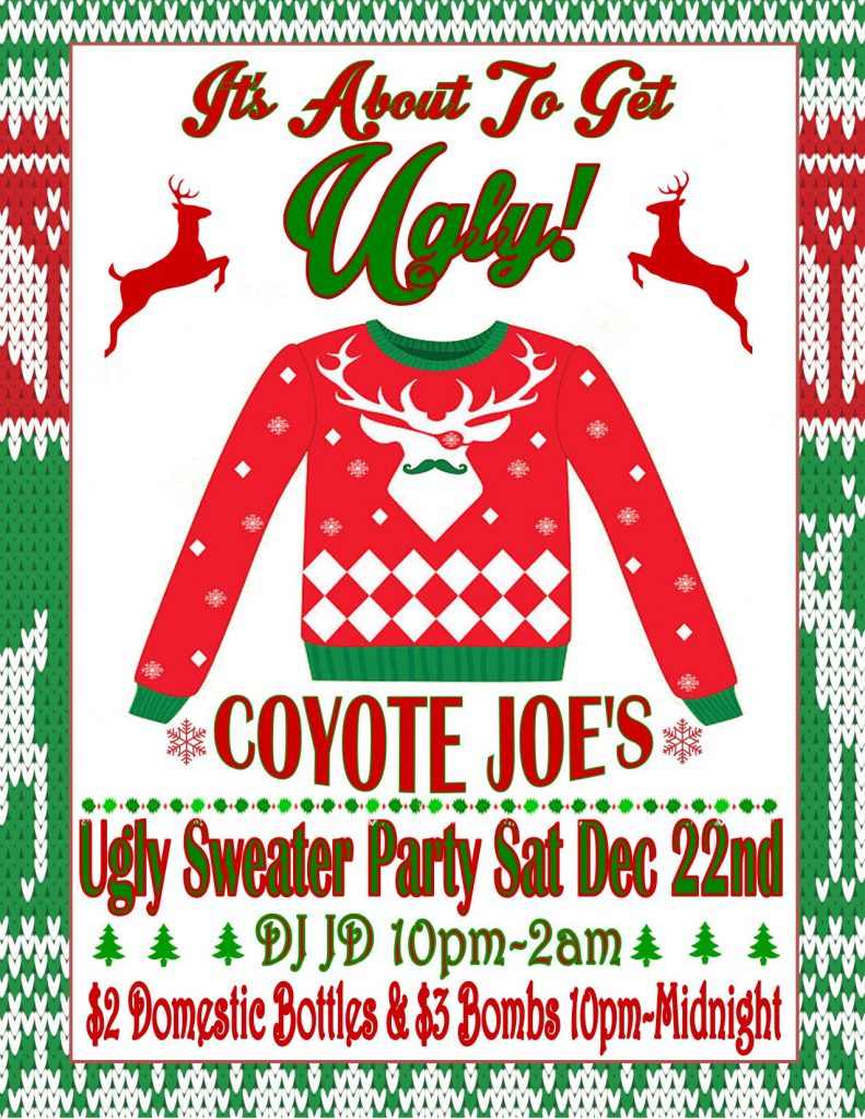 ugly sweater 2-18